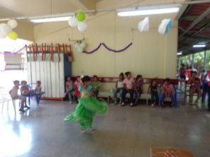 dance hospital