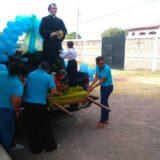 San Juan Bosco Day