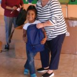 Visit from Maria Jose and Terrie