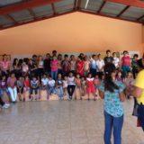The International School of Granada Visit